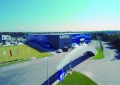 Haitian eröffnet 2. Werk in Ebermannsdorf