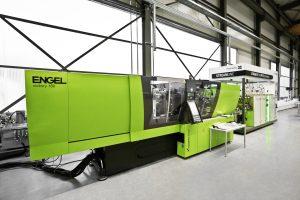 Langfaserverstärkte Bauteile spritzgießen – ohne Nachbearbeiten