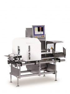 Hersteller können durch die Kombination von Etikettenkontrolle und Kontrollwäge-Technologien, begrenzte Stellflächen besser zu nutzen. (Bildquelle: Mettler Toledo)