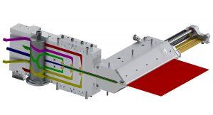 Automatisierte, flexible Thermoformprozesse