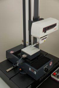 Oberflächenrauheits-Messer mit 3D-Option