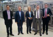 Leichtbau: Ausbau der Kooperationen zwischen Fraunhofer und Fachhochschulen