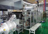 3-Schicht-Folien mit High-Speed-Extruder herstellen
