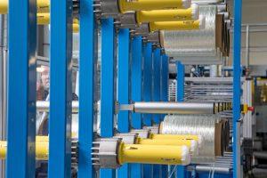 Drei Jahre Forschung: Projekthaus Composites gibt Neuentwicklungen in die operativen Segmente
