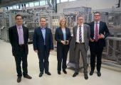 Leichtbau-Kooperation von Fraunhofer IAP und TH Wildau