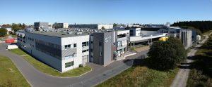 Röchling-HPT stärkt seine Marktposition. 35 Millionen Euro werden in in den Ausbau der Produktionskapazitäten am Standort in Neuhaus am Rennweg investiert. (BIldquelle: Röchling)