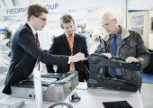 Composites Europe veranstaltet zusätzliches Leichtbau-Forum