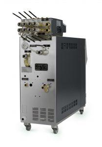 Mehrfachverteiler-System