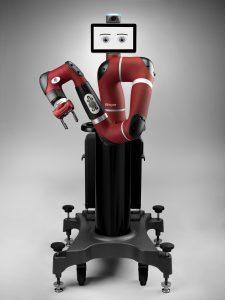 Kollaborativer Roboter mit sieben Freiheitsgraden