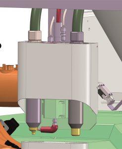 K 2016: Schlüsselfertige Plasmaeinheit für sichere Kunststoff-Metall-Verbunde
