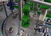 K 2016: Technologie für das Recyling von Post-Consumer-Matratzen