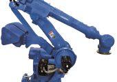 Vielseitig und kraftvoll: Neue Roboter für Handling und Logistik