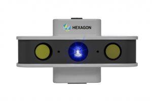 Einstiegslösung zum hochgenauen 3D-Digitalisieren