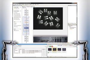 Entwicklung bildverarbeitungs-basierter Software zur Robotersteuerung wird einfacher