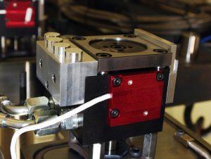K 2016: Passive Zylinderkühlung durch eigene thermische Leiter