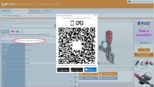 Revolutioniert Download von 3D-CAD-Modellen
