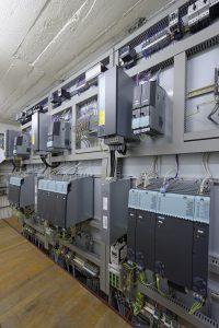 Steuerungstechnik erhöht Anlagenverfügbarkeit