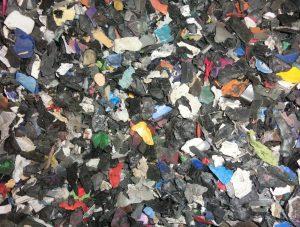 K 2016: Schwarze Kunststoffe sortenrein sortieren