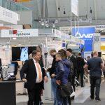 Im Rahmen der internationalen Leitmesse für Qualitätssicherung Control in Stuttgart findet auch 2017 wieder die Sonderschau Berührungslose Messtechnik statt. (Bildquelle: Fraunhofer-Allianz Vision)
