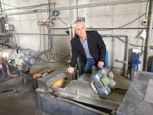 Recycling von Hartkunststoffen