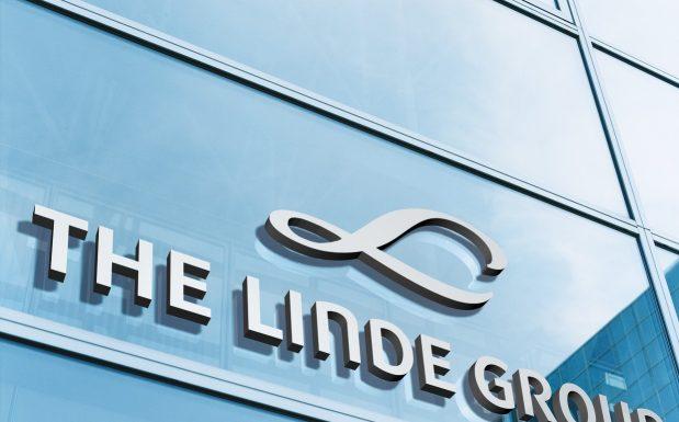 Platz 5 der größten deutschen Chemieriesen: Die Münchener Linde Group liegt auf dem 5. Platz, mit einem Jahresumsatz von 17,9 Mrd. Euro. (Bild: Linde)