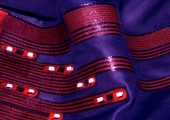 K 2016: Elektronik für clevere Kleidung