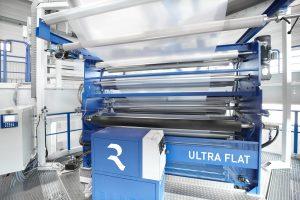 K 2016: Neue Qualitätsstandards in der Planlage von Folien