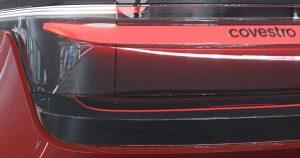 K 2016: Neues Gestaltungskonzept für Elektroautos