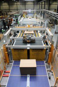 ERP-Lösung erschließt Marktlücke in der Verpackungsindustrie