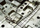 K 2016: Beschleunigt Formänderungen im Form- und Werkzeugbau