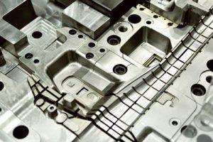 Spritzgießform (Bildquelle: O.R. Lasertechnologie)