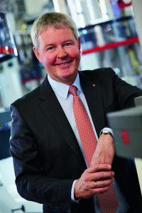 Kunststoffbranche in NRW punktet mit Vernetzung