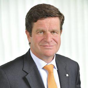 Ulrich Reifenhäuser, Vorsitzender des Fachverbands der Kunststoff- und Gummimaschinenhersteller im VDMA, rechnet mit einem starken Exportwachstum. (Bildquelle: Reifenhäuser)