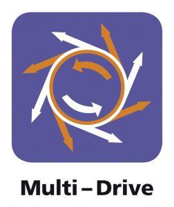 multi-drive