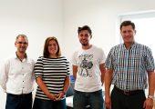 Wittmann Battenfeld eröffnet Niederlassung in Slowakei