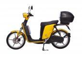 K 2016: Batterie-Gehäuse für elektrische Zweiräder