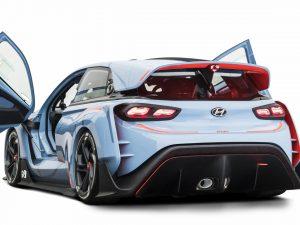 K 2016: BASF und Hyundai Motor präsentieren RN30 Konzeptauto