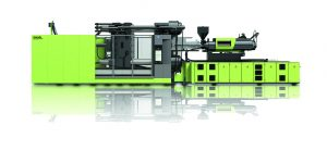 UPDATE: 61 Spritzgießmaschinen-Baureihen von 20 Herstellern