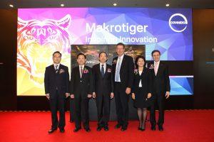 Covestro erweitert Produktionskapazität von Polycarbonat in Asien