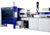K2016: Vollelektrische Maschine in Schnellläufer-Ausführung