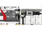 K2016: PET-Preformsystem mit Co-Injektions-Barrieretechnologie