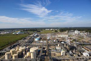 BASF erweitert MDI-Produktion in Nordamerika