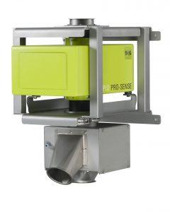 K2016: Fremdkörperdetektion und Materialsortierung im Mittelpunkt