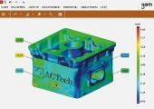 K2016: Freie Evaluationssoftware mit CT-Daten-Import