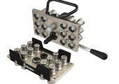K2016: Kupplungssysteme für Hochtemperatureinsätze