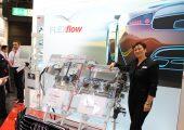 K2016: Neue Standalone-Lösung mit servomotorischem Nadelverschluss