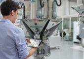K2016: Überwachungssoftware für Smart Factory