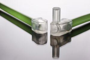 PUR-Schäumwerkzeuge einfach und flexibel abdichten
