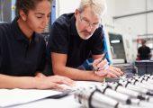 VDI: Jobperspektiven für deutsche Ingenieure weiterhin gut