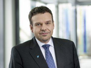 Schunk ernennt neuen Chief Operating Officer